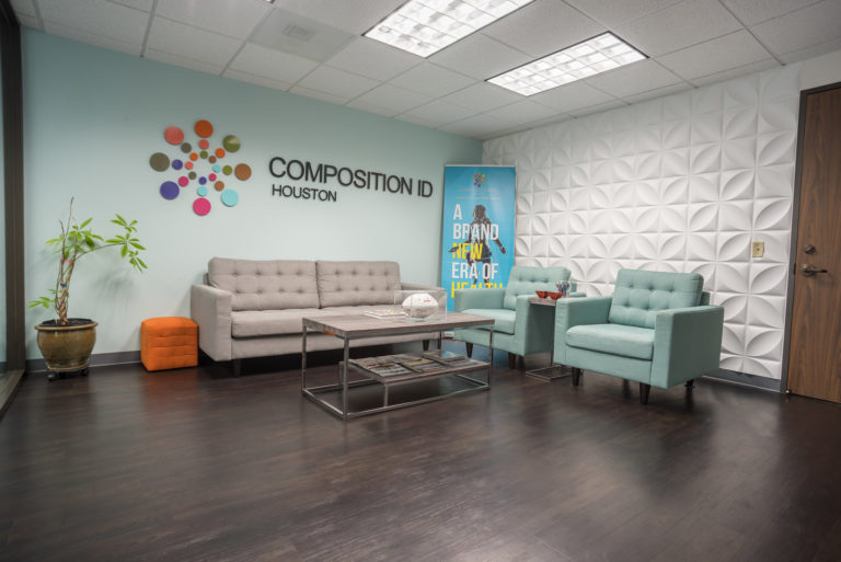 Composition ID in Houston Services