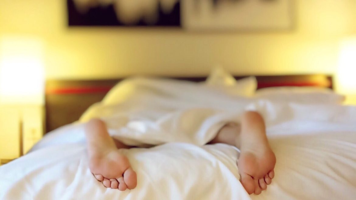 sleep effects on body composition