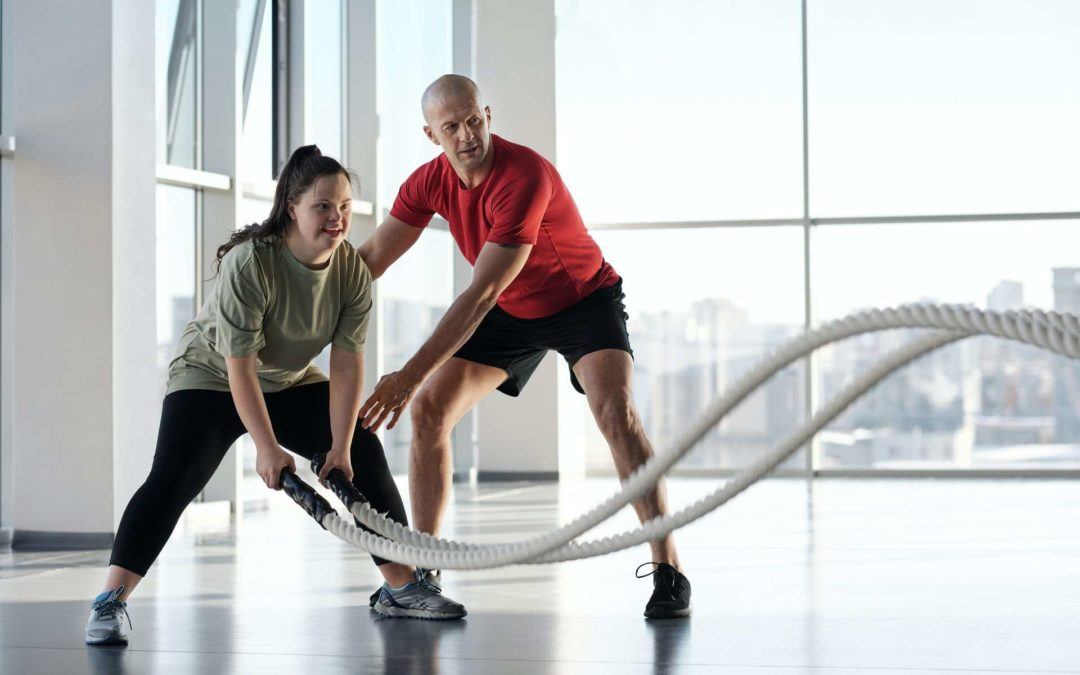 Is there a Link Between Exercise and Immunity?