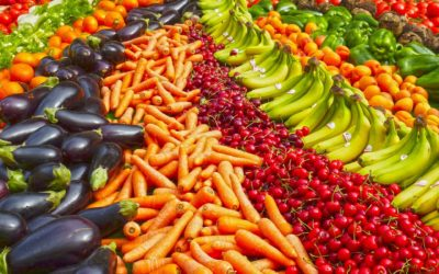 Can You Reduce Stress Through Nutrition?