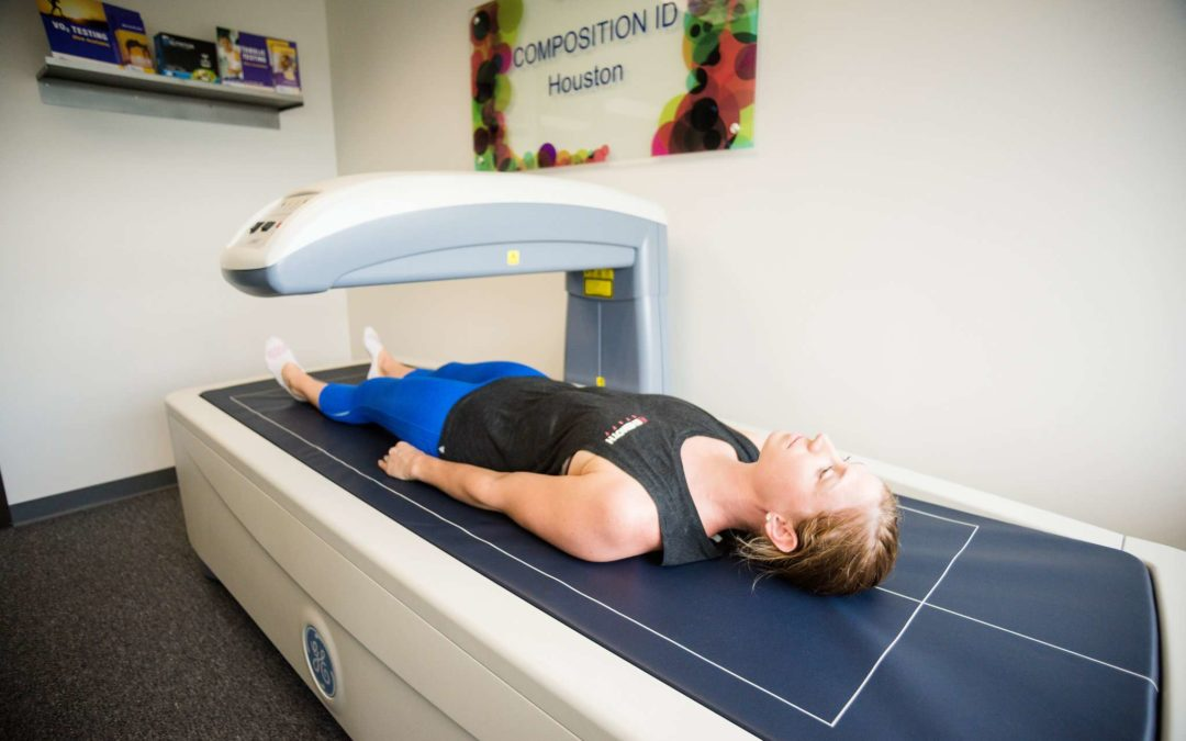 VIDEO: What to Expect During and After a DEXA & RMR Test