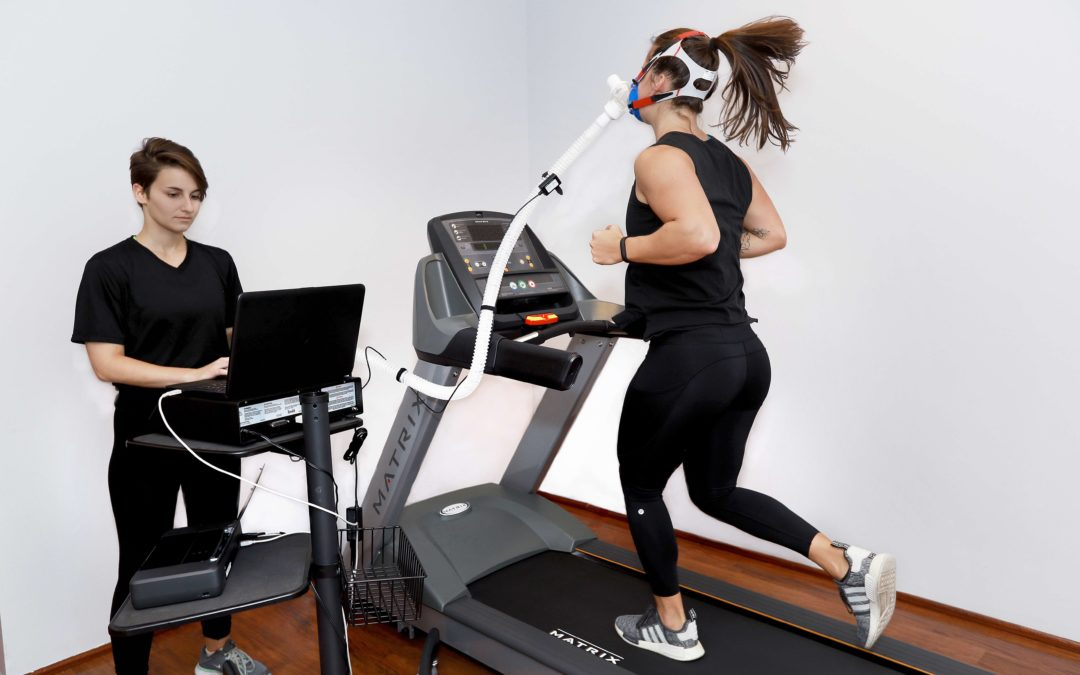 Client Perspective: I Tried to Improve my VO2 Max and it Didn't Go Well