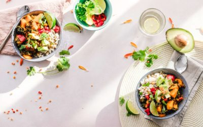 Why Nutrition is your Ticket to Optimal Health