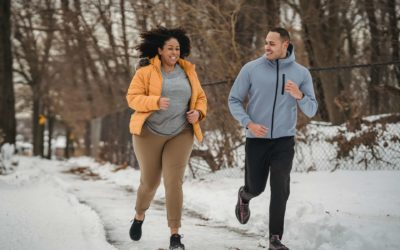 How To Stay Motivated in the Winter Months