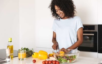 How to Safely Reestablish a Healthy Routine