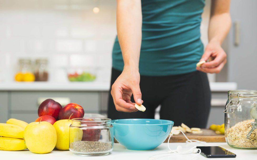 How to Support the Immune System with Nutrition