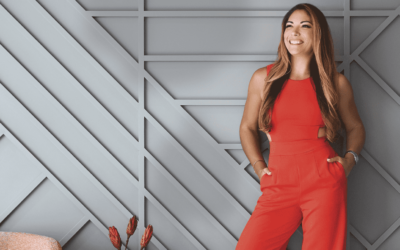CEO Spotlight: District Performance & Physio Interviews CompID's Tiffany Harlan