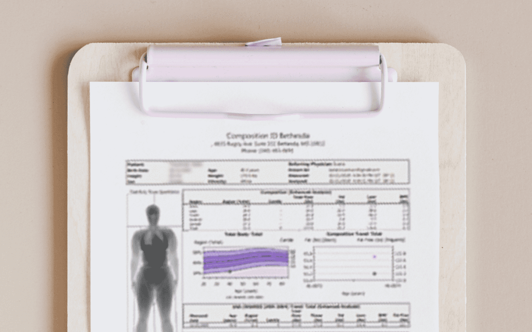 Client Perspective: Getting Back on Track with Total Body Knowledge