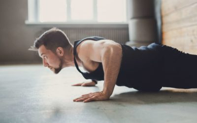 3 Rules For The Best Workout You've Ever Had